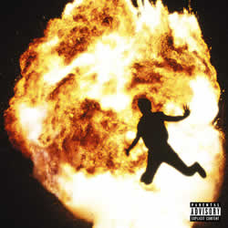 CD Metro Boomin – Not All Heroes Wear Capes (Torrent) download
