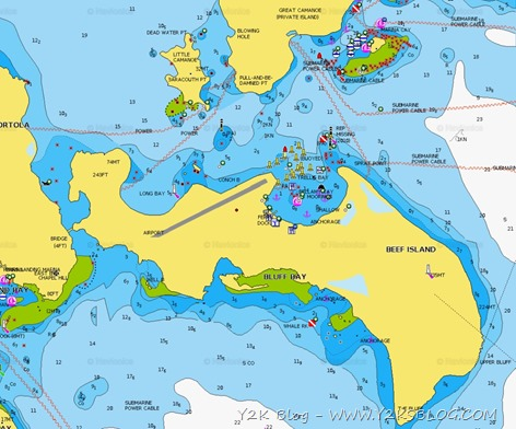 Beef Island - Trellis Bay - Tortola
