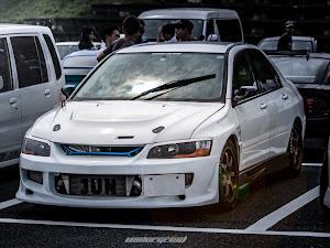 ランサーエボリューション  8 MTUBISHI Racing Editionのカスタム事例画像 ひまさつさんの2018年09月05日19:33の投稿