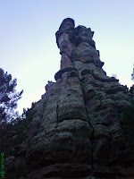 Torre Balbina