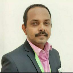 Prem Kumar CM picture