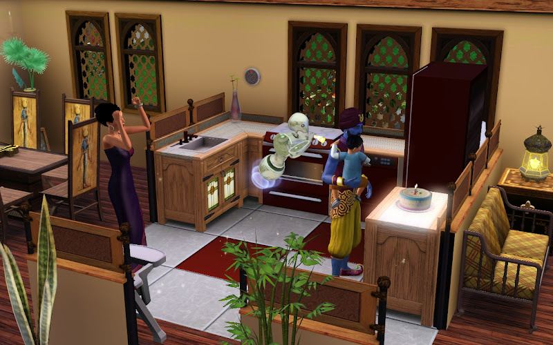 sims 3 how to change age if aging is disabled