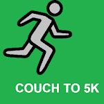 Couch to 5K Free Icon