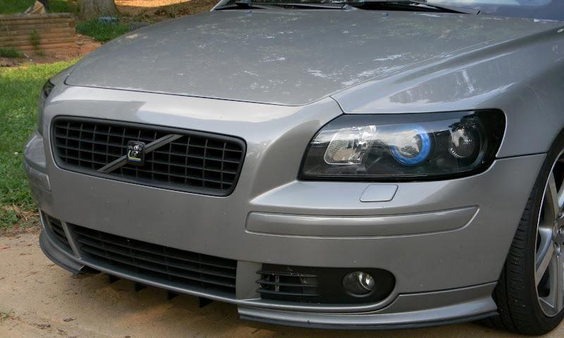 Sequel: Volvo S40 (Sold 2014) - Michael Hallock
