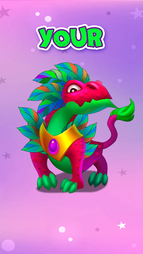 Merge Dragons. Idle Clicker screenshot 2