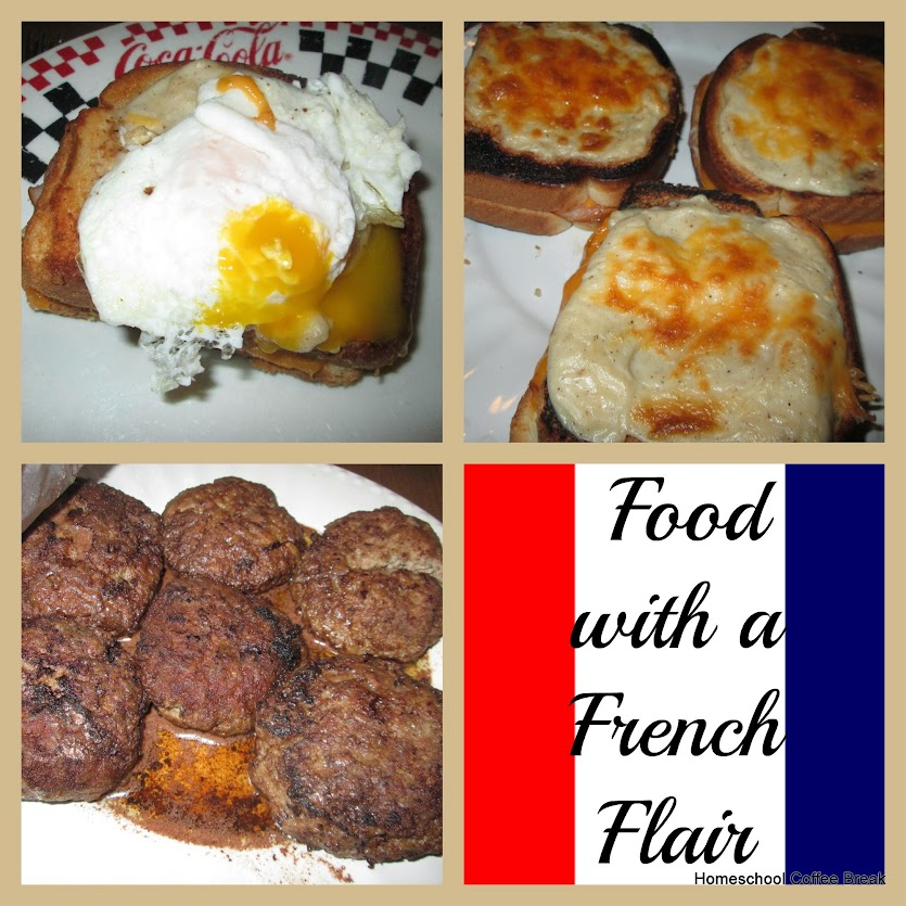 French Food @ kympossibleblog.blogspot.com