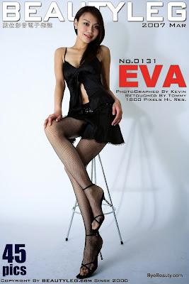 [Beautyleg]No.131 Eva