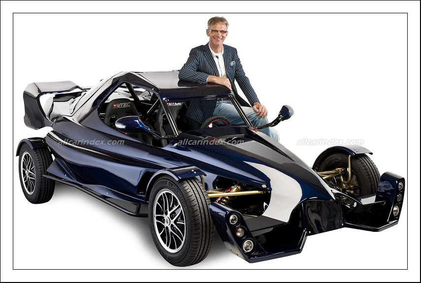 AAA Concept Cars