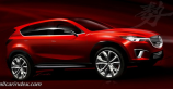 Mazda announces the Minagi Concept for the Geneva [video]