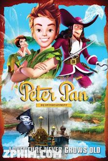 Cuộc Phiêu Lưu Của Peter Pan - DQE's Peter Pan: The New Adventures (2015) Poster