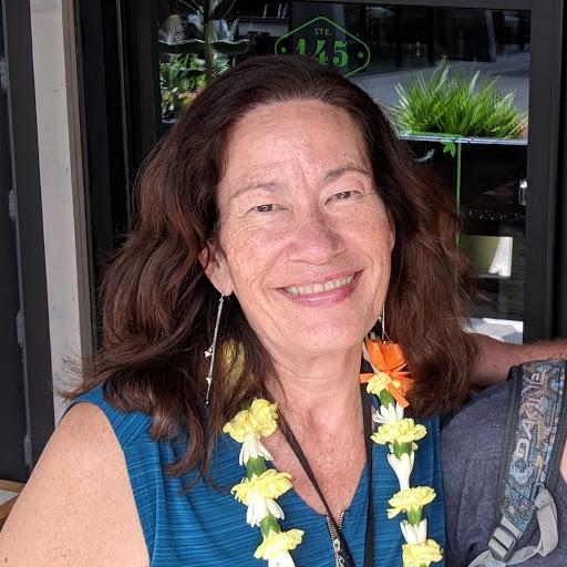 Jeannine Johnson Photo 19