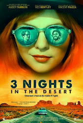 3 Nights in the Desert - Ba Đêm Ở Sa Mạc