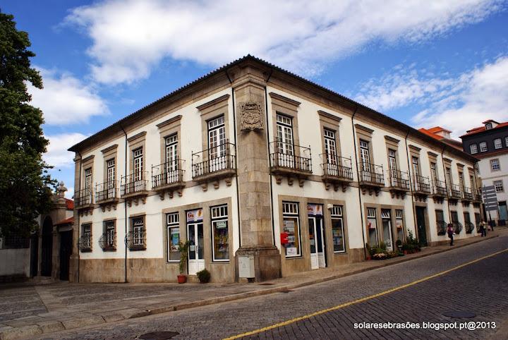Casa das Mores