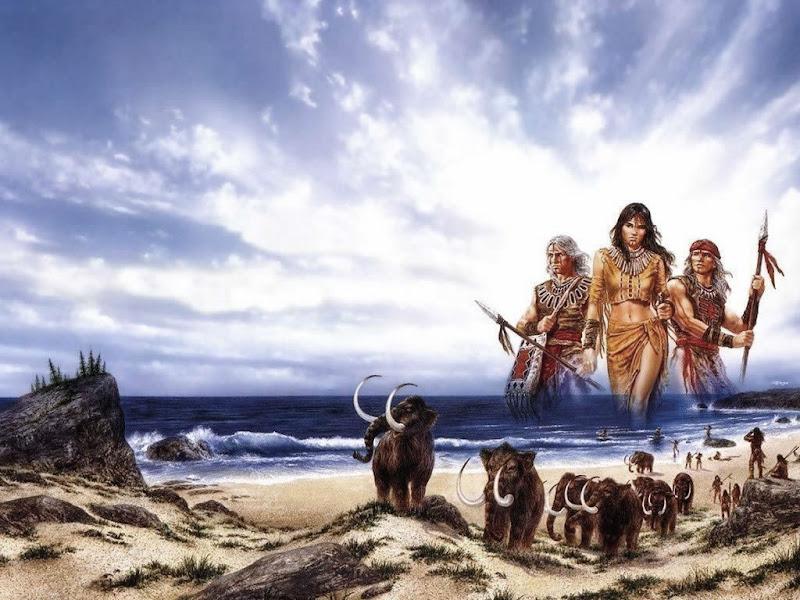 Ancient Earth, Spirit Companion 3
