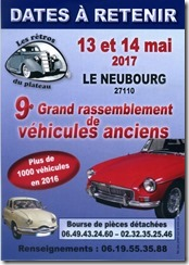 20170513 Le Neubourg