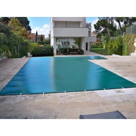 Alba piscinas com cobertores de invernaje para piscinas a for Los mejores modelos de piscinas