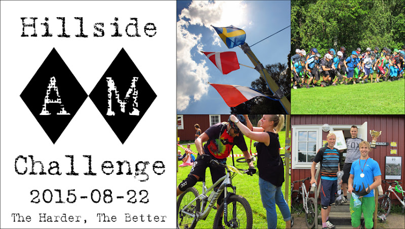Picasaweb: Hillside AM Challenge 2015 - Photos from start and finish