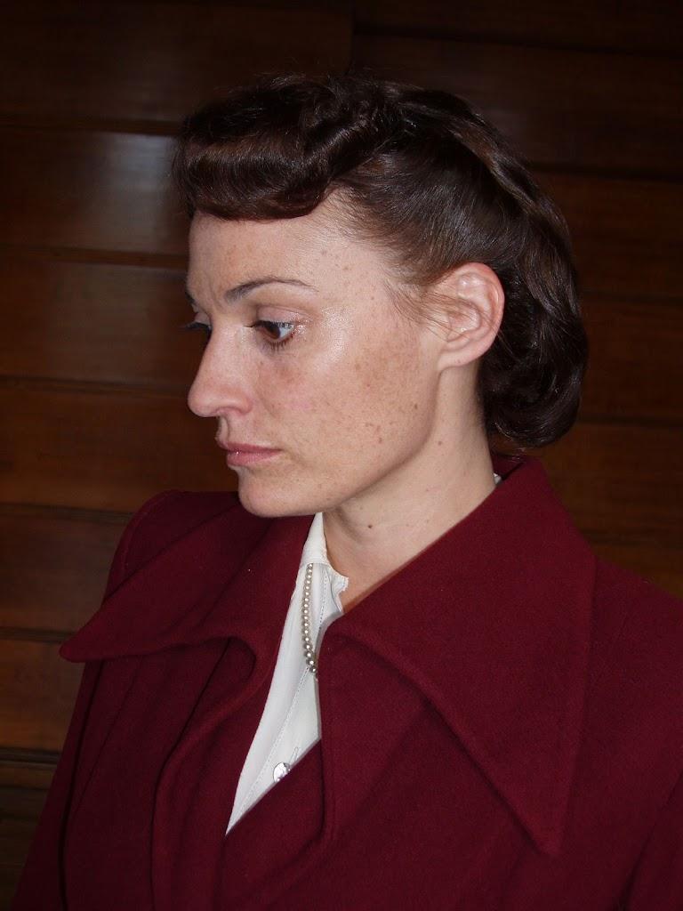 Sarah 1940's 3