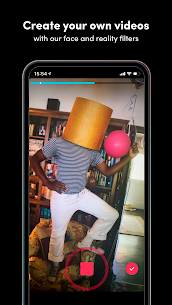 TikTok APK For Android Latest Version Download 3