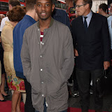 OIC - ENTSIMAGES.COM - Aml Ameen at the  Dear Lupin - press night in London 3rd August 2015 Photo Mobis Photos/OIC 0203 174 1069