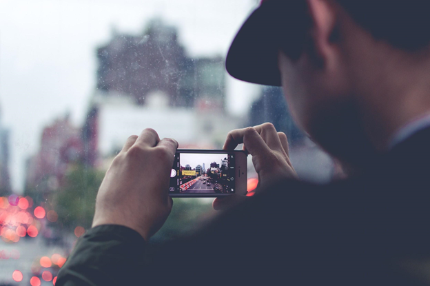 9 Tips to Capture A Better Photograph