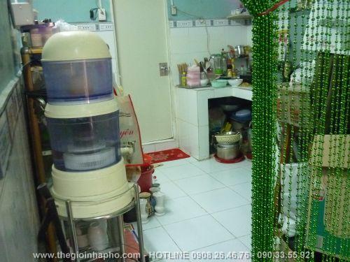 Bán nhà Nguyễn Thiện Thuật , Quận 3 giá 2, 5 tỷ - NT62