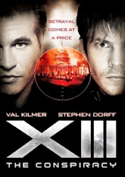 XIII The Conspiracy - Mật danh 13