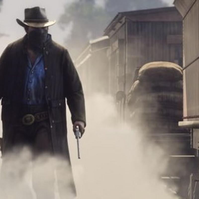 Red Dead Redemption 2 wird erst 2018 erscheinen