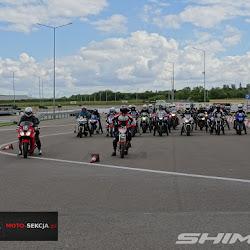 Fotorelacja ze Szkolenia Motocyklowego TYLKO DLA PAŃ przeprowadzonego przez Moto-Sekcję w dniu 30.06.2018r na Torze ODTJ Lublin a zorganizowanego przez MotoKobice