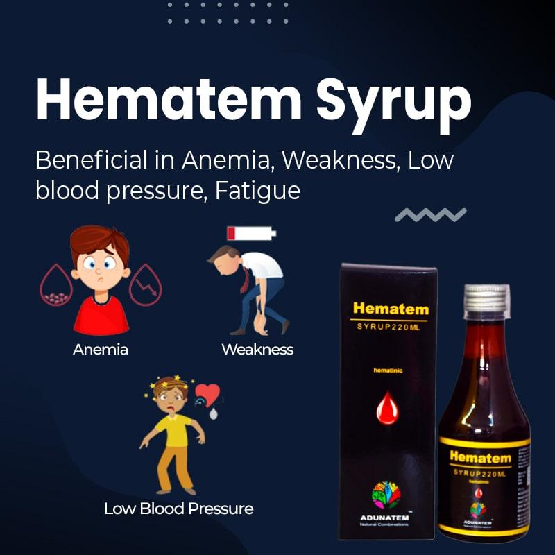 Hematem Syrup