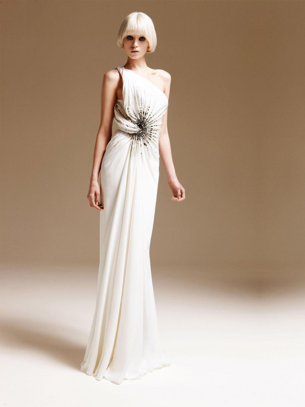 Versace Dresses Summer 2011