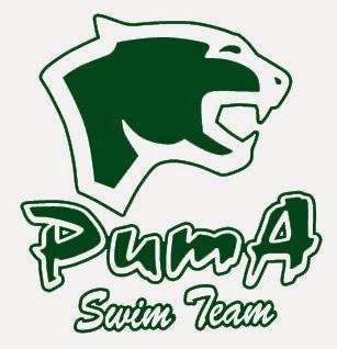 Puma Swim Team