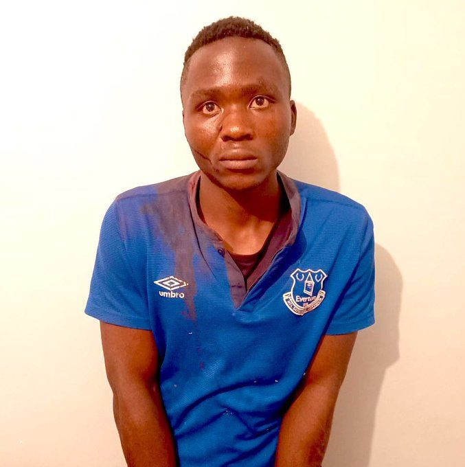 Kenyan child serial killer who murdered 13 minors escapes from police custody