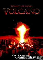 Volcano - Thảm họa núi lửa