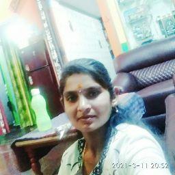 shivanna Pavithra