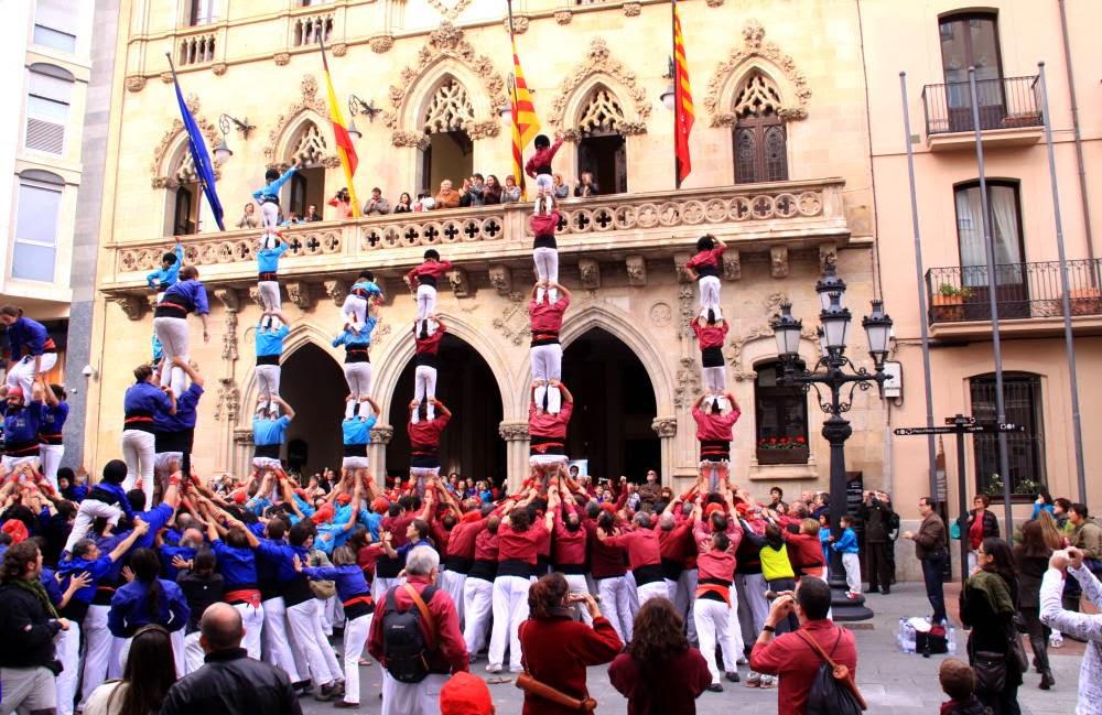 Diada dels Castellers de Terrassa 7-11-10 - 20101107_160_Vd5_CdL_Terrassa_Diada_dels_CdT.jpg