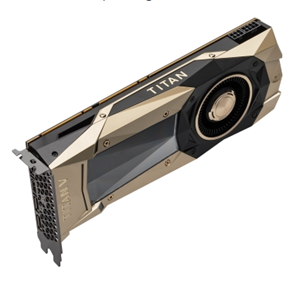Titan GPU for bitcoin mining