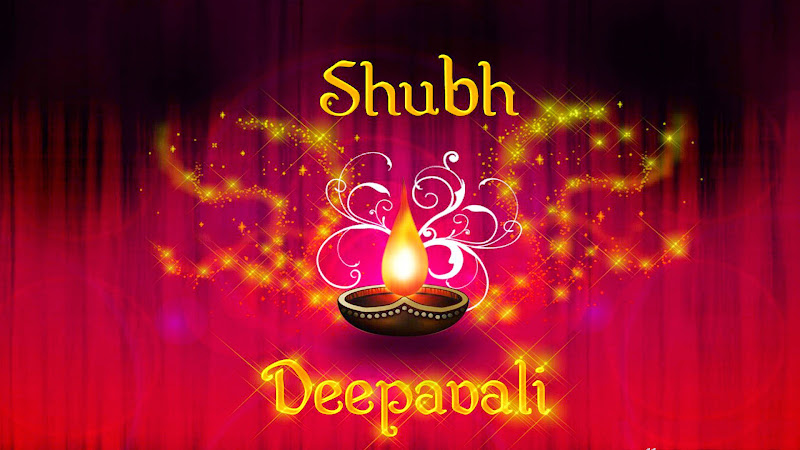 Amazing Happy #ShubhDiwali 2014 SMS, Quotes, Messages For Facebook And WhatsApp