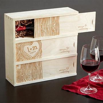 5th Wedding Anniversary Gift Ideas 11 Marvelous NewImage