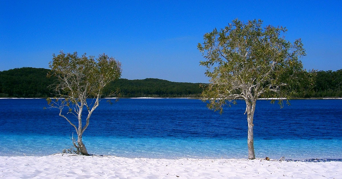 Go To Fraser Island What Do I Need