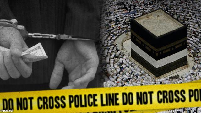 Pakai Uang Negara Rp21,7 Miliar untuk Umumkan Pembatalan Haji 2021, Dugaan Adanya 'Korupsi' di Kemenag Semakin Kuat