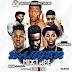MIXTAPE : DJKING NAIJA_BANGER MIXTAPE (AFAGBEDU)