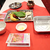 Diwali Chopda Pujan 13-11-2012
