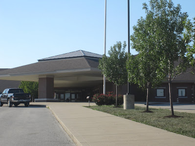 East Oldham Middle School