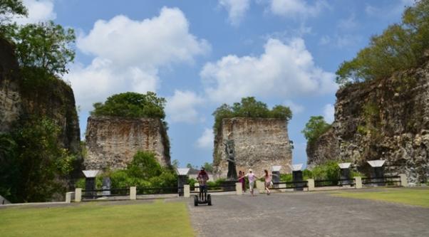 Garuda Wisnu Kencana Park