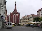 Εικόνες από Würzburg