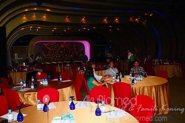 Emperor Ballroom Hotel Empire Subang