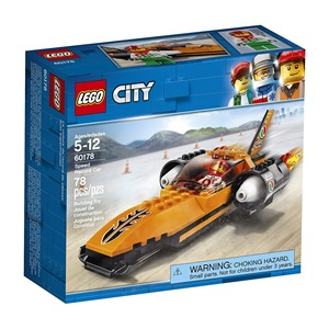 lego city speed