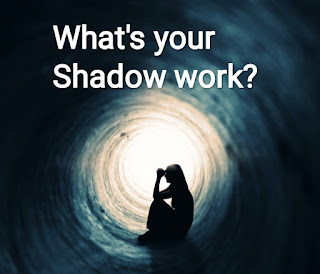 What's your Shadow work?