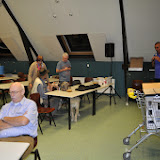 Clubavond september 2014